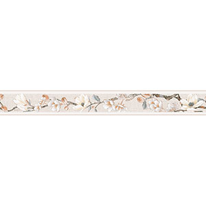 DOLORIAN бордюр вертик. серый   7×60