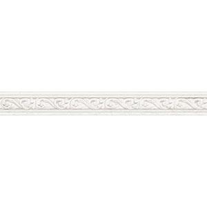 ASPIRE бордюр вертикальный серый   7×60