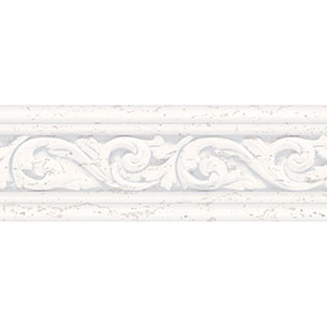 TREVISO бордюр широкий серый  8×23