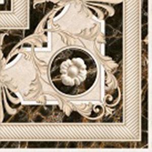 FENIX декор напольный бежевый   13,7×13,7
