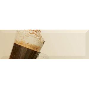 COFFEE GLASS 04 C Decor 10 x 30
