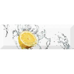 FRESH Lemon Décor 10 x 30
