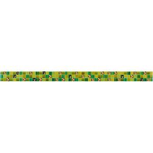 Flora фриз квадрати 3х45