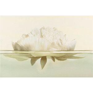 Flora декор півонія 30×45