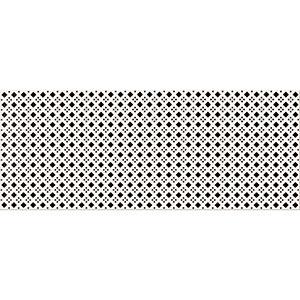 Black&White паттерн D 20X50