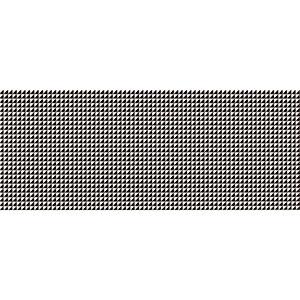 Black&White паттерн F 20X50