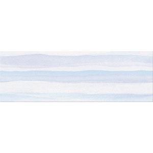 Stripes blue 25X75