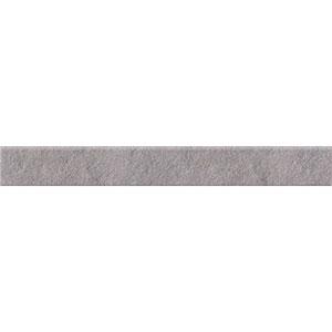 DRY RIVER сірий плінтус 7,2X59,4
