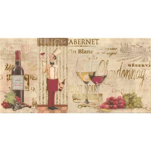 OLD PROVENCE INSERTO WINE 29,7X60