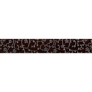 Зебрано бронза класік фриз 45X7
