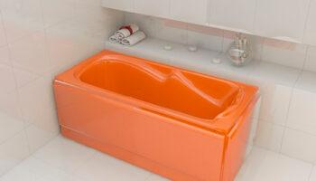 "Прямоугольная ванна ""Арина"" 1700X750"
