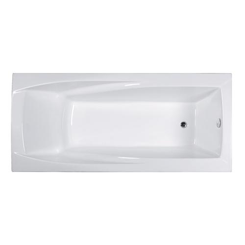 "Прямоугольная ванна ""Прекраса"" 1900X900"