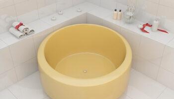 """Прямоугольная ванна """"Эклипс"""" 1800"""