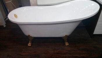 Отдельностоящая ванна Atlantis C-3000