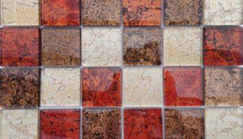 мозаїка Mix Red