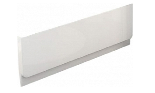 Панель д/ванни Chrome 160, фронтальна