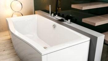 WF 025.00 Змішувач для ванни