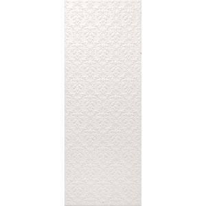 ARABESCO стена белая  23х60
