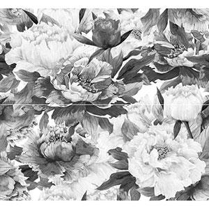 METALICO декор-панно чёрный   46×50