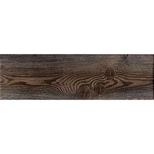 PANTAL пол коричневый тёмный   15х50