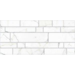 PLAZA стена серая светлая   23Х50