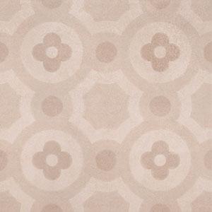 Oriental Stone cream geo 42X42