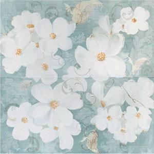 ROMANTIC STORY PANNO FLOWER 59,4X60