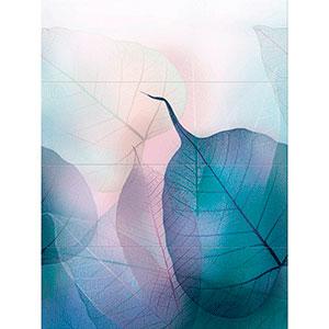 Vivid colors composition 75X100