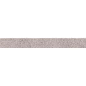 DRY RIVER світло-сірий плінтус 7,2X59,4