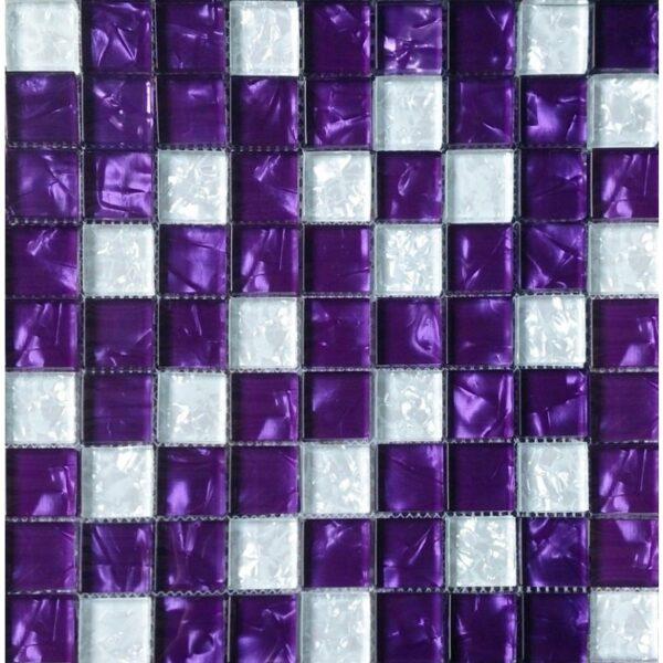 мозаїка MIX VIOLET