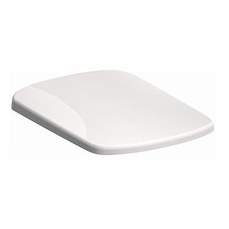 Сидіння NOVA PRO д/ун, прямокут. дюропл., повіл. падіння, Клік2клін (M30118