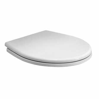 Сидіння REKORD дюропласт, петлі метал. (K90111000)