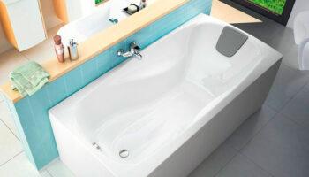 Ванна XXL 190х95