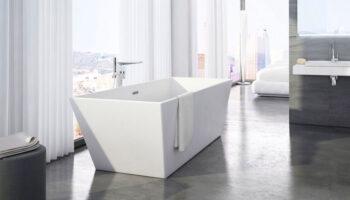 Ванна Freedom R 175X75, окремостояча