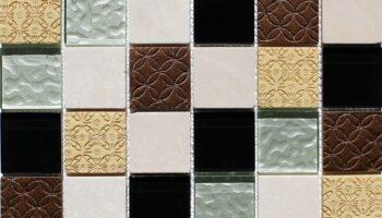 мозаїка Mix Beige