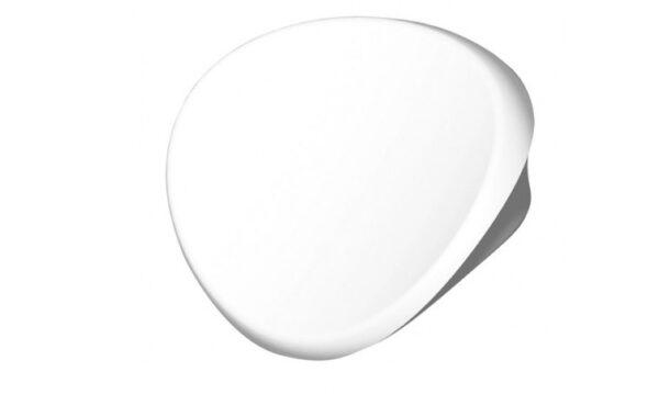 Підголовник д/ванни Evolution, білий