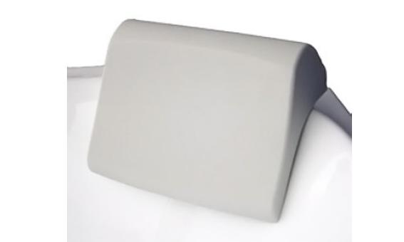 Підголовник д/ванни Magnolia, сірий