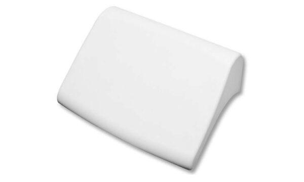 Підголовник д/ванни Magnolia, білий