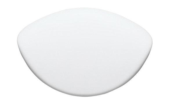 Підголовник д/ванни Rosa II, білий
