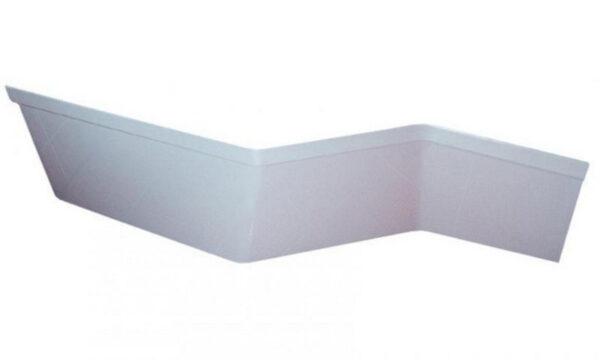 Панель д/ванни BeHappy 160, ліва-права, фронтальна