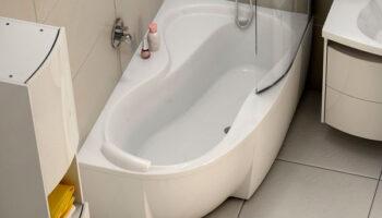 Ванна Rosa 95