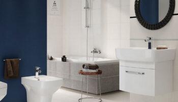 Змішувач для ванни та душу VIGO